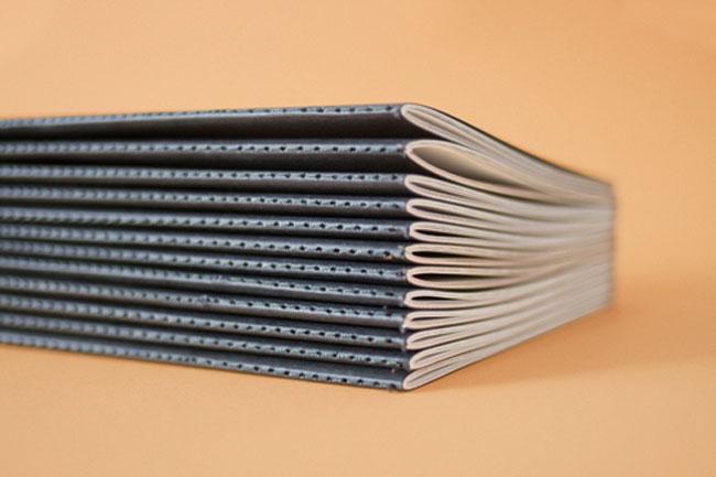 ¿Y si te haces un portfolio en papel?