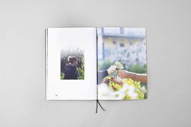publicación La Imperfecta Belleza realizada por imprenta profesional