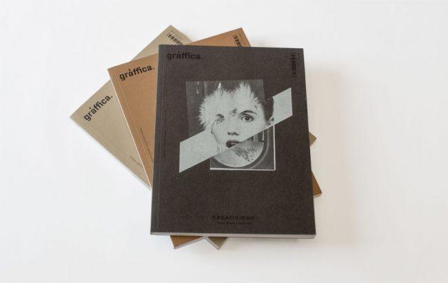 ejemplos de portadas de la revista Gràffica