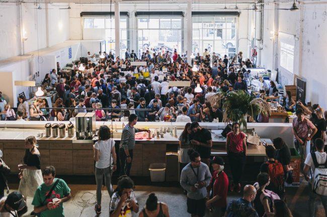 festival del café IBCF