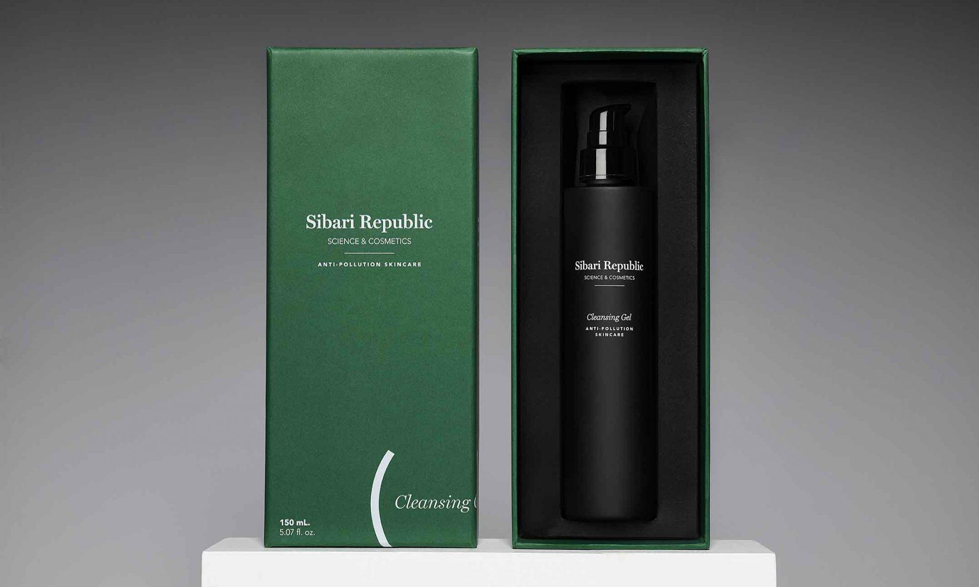 caja de cosméticos sibari