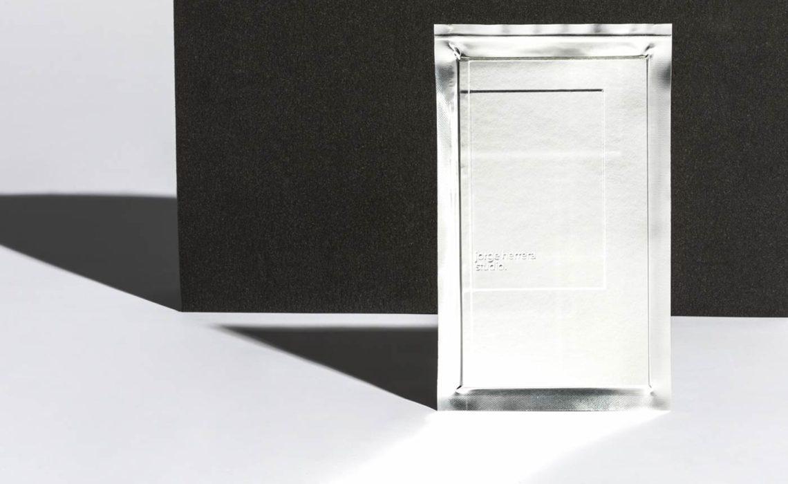 dossier envasado al vacío