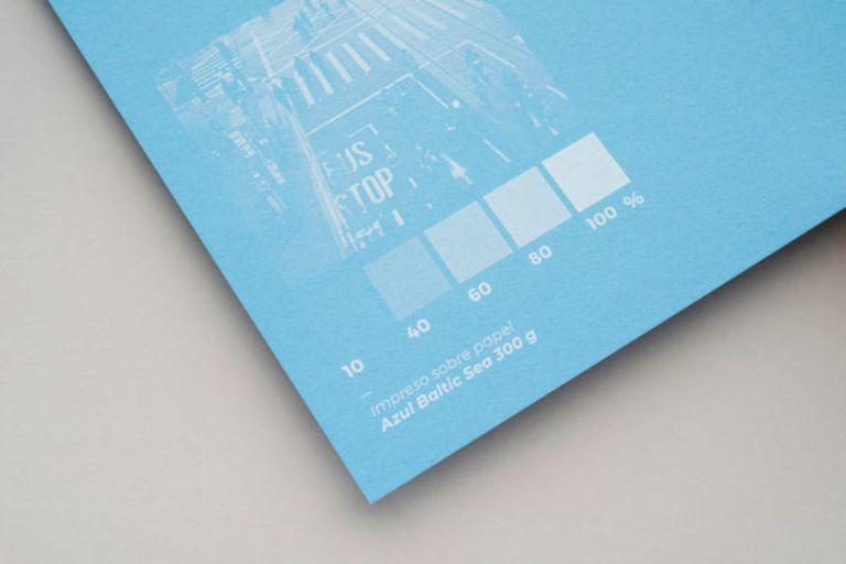 papeles de color para imprimir en tinta blanca