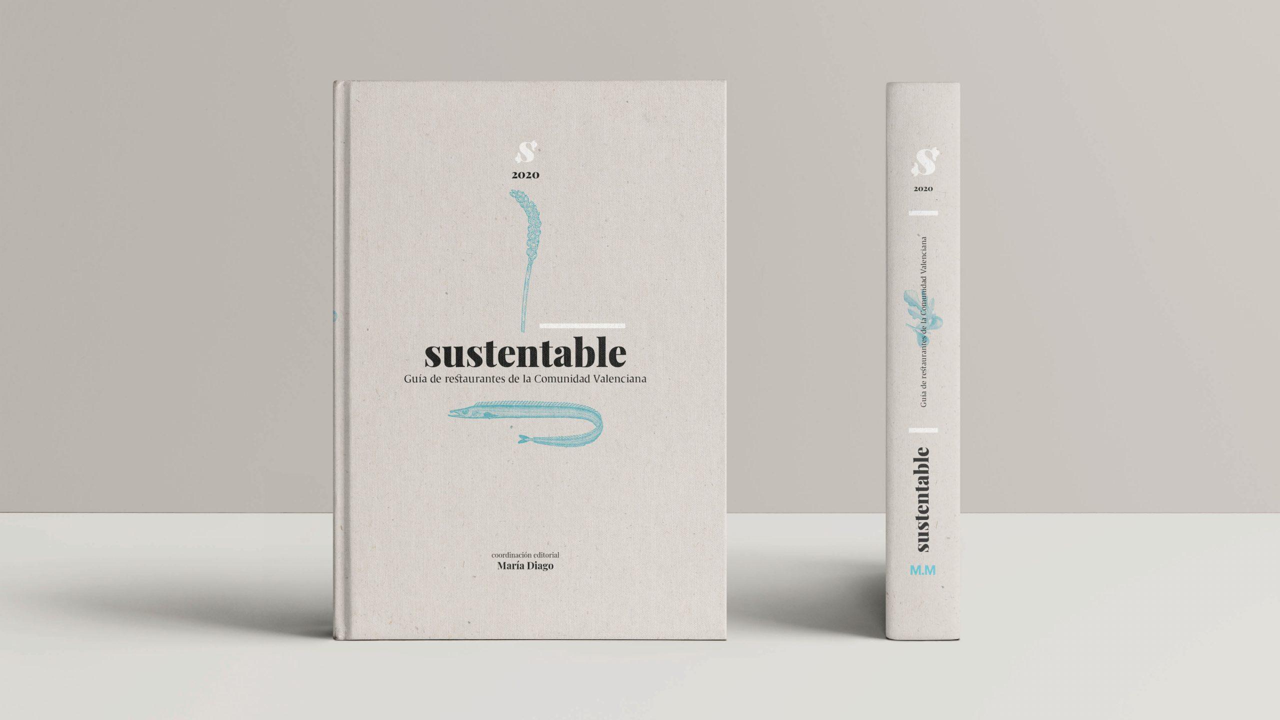 Impresión ecológica para una guía ecológica. Así es la guía Sustentable