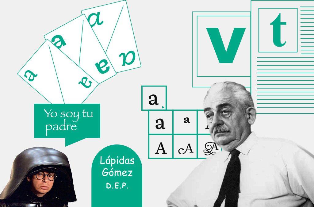 Tipo tipo gorgorito… Unos consejillos para seleccionar tipografías y no morir en el intento