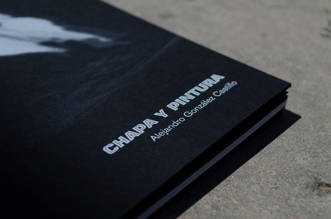 Catálogo Chapa y Pintura