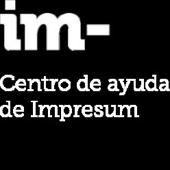 Impresum