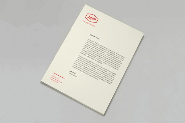 Cartas A4-A5, albaranes, facturas